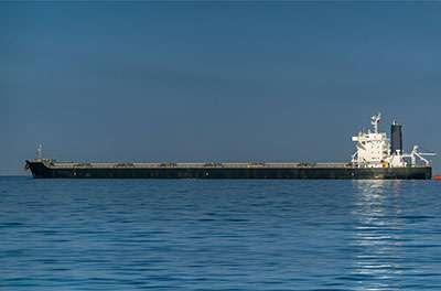bulk-carriers
